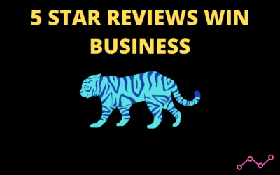 Why Reviews Are Absolutely Crucial For Your Local Service Based Business